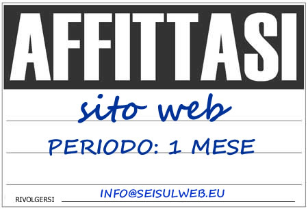 AFFITTAWEB art